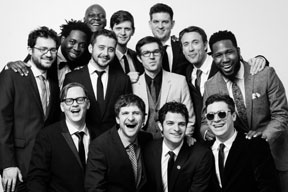 Review d'album: Snarky Puppy - We like it here