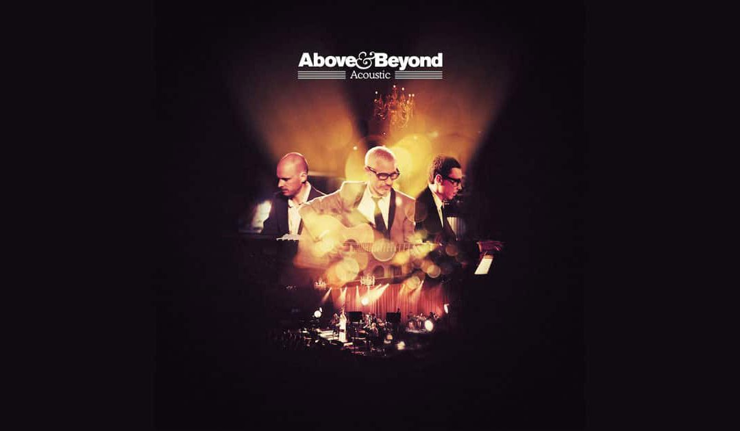 Above & Beyond – Acoustic (2013)