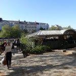 Le Bateau Lavoir, Bar guinguette à Nantes