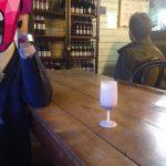 Eudes au Bateau Lavoir, Bar guinguette à Nantes