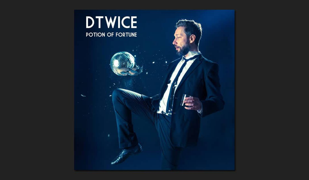 Dtwice – Potion of fortune (2015)
