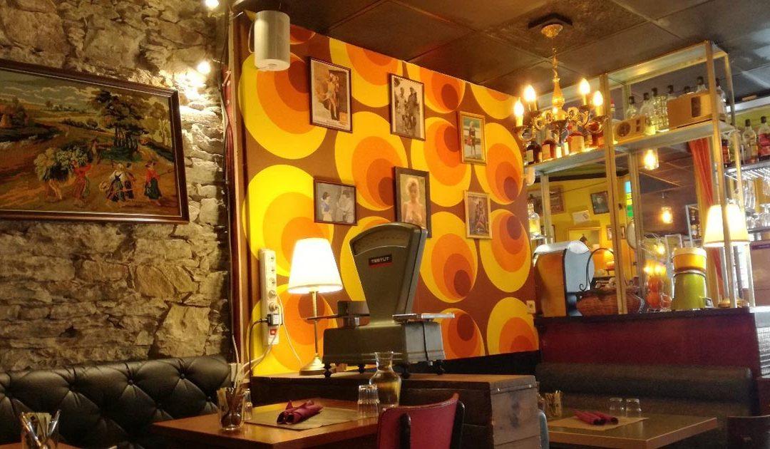 Chez Lizette & Le Louis-Blanc