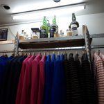 Sapeur et Sapologie : Vestes à la boutique Sape & Co à Paris