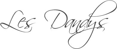 Dandy De Nantes signature