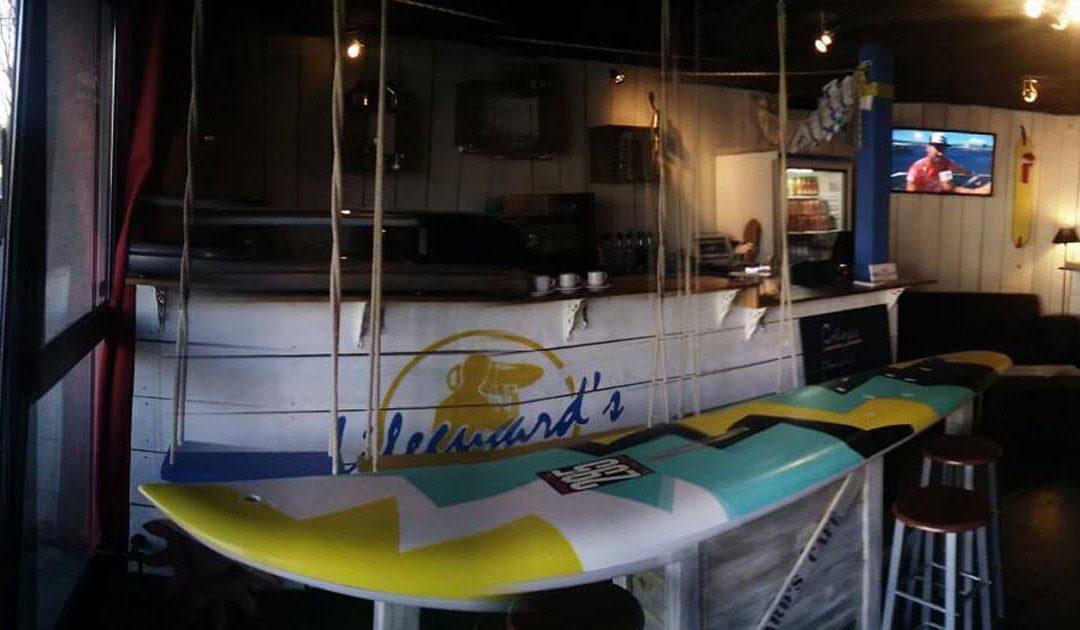 Le Lifeguard's Café