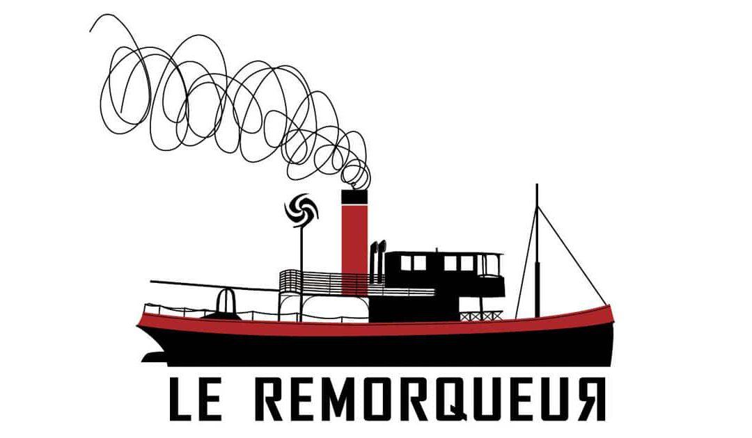 Le Remorqueur, Bar, club