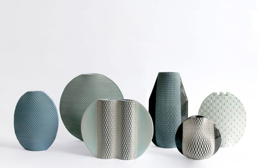 Céramiques Hélène Morbu