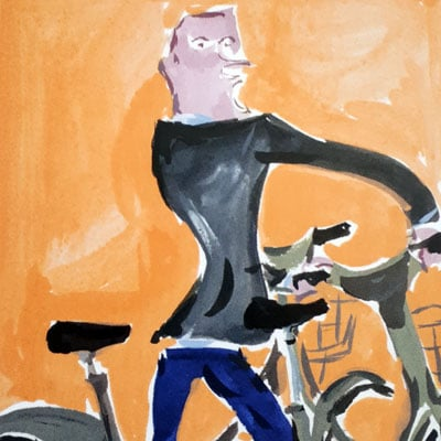 Comment (bien) utiliser son temps à la borne Vélib Bicloo) ?