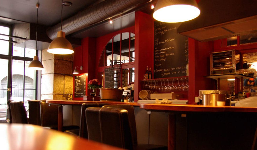 Le Jéroboam Vins & Tartines, Bar à vins