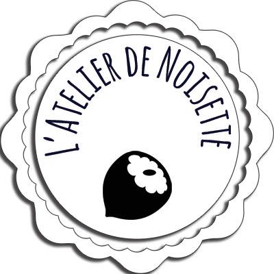 L'Atelier De Noisette - Blog culinaire
