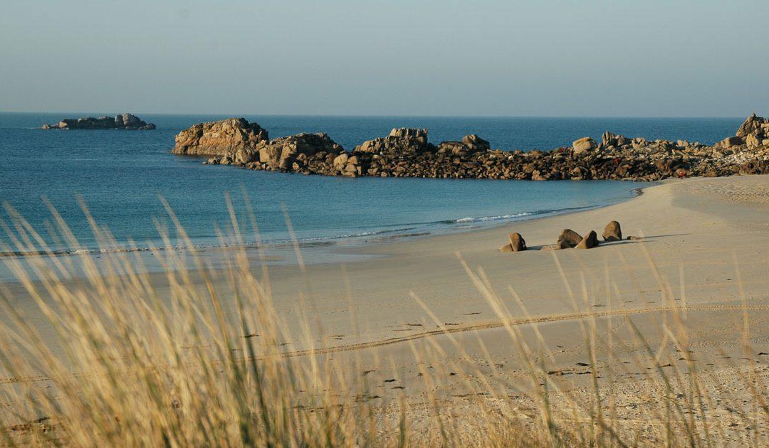 La plage de Monsieur Dandy