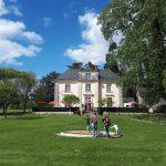 Manoir du parc de Procé à Nantes