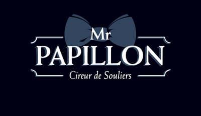 Mr Papillon - Cireur de chaussures