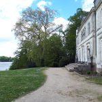 Château du parc de la Chantrerie à Nantes