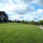 Parc du Grand Blottereau à Nantes