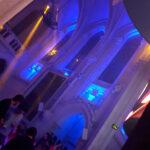 La Chapelle à Angers
