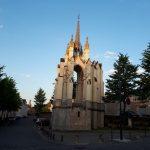 Reposoir du Tertre-Saint-Laurent à Angers