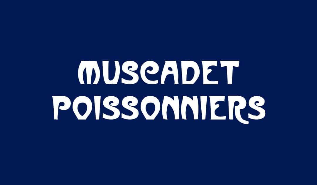 Lettre à Johanna ROLLAND, Objet : Muscadet-Poissonniers