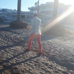 Sprezz' à Ibiza