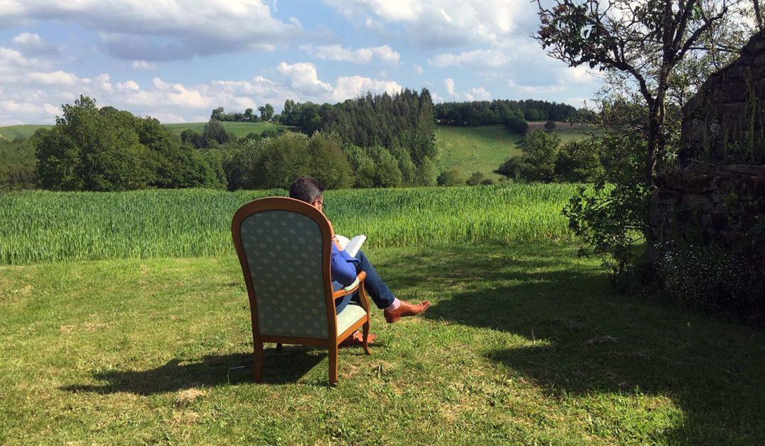 48 heures… entre Loudéac et Moncontour