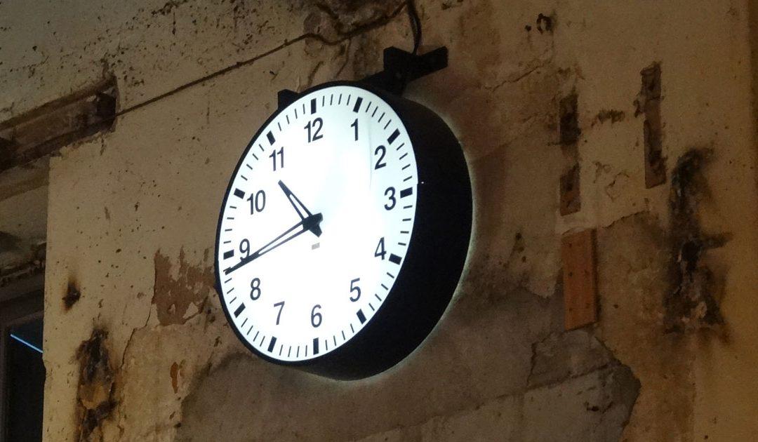 « À quelle heure ? », Dandy de Nantes se lance dans la campagne pour les Municipales 2020